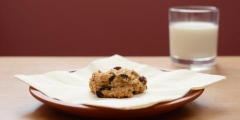 The Best & Worst Cookies for Braces, Merrill, Wisconsin
