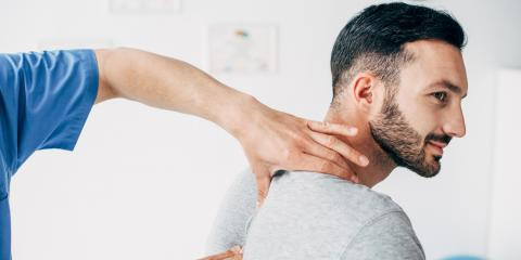 Chiropractic Care Can Help Manage Chronic Pain, Crossville, Tennessee