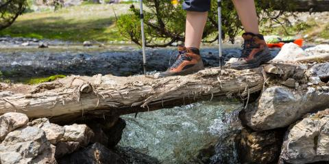 How to Choose the Right Hiking Boots for Your Alaskan Adventure, Juneau, Alaska