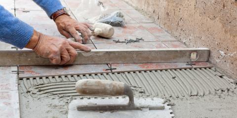 4 Factors to Consider When Choosing Concrete, Windham, Connecticut