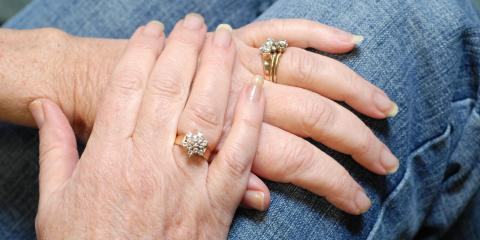How to Modernize a Family Ring, Kalispell, Montana