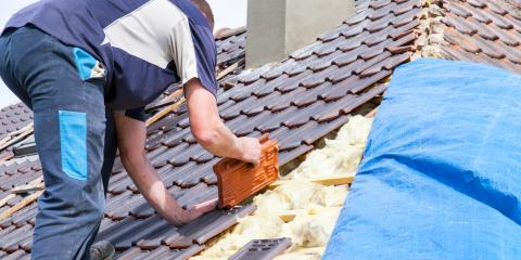 5 Tips When Preparing for a Roof Replacement, Koolaupoko, Hawaii
