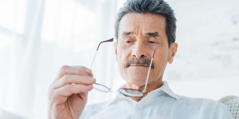 How to Protect Your Eyes as a Senior, Cincinnati, Ohio