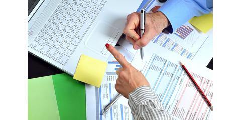 Your income statement is one of the most important documents your company produces., Chandler, Arizona