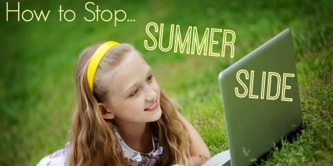 Summer Learning Loss, Milford, Connecticut
