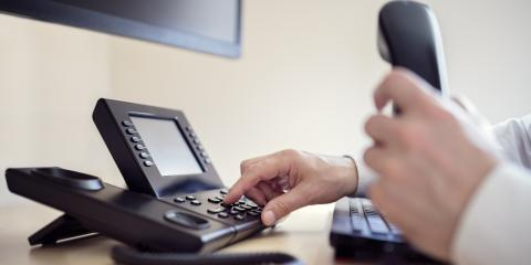 3 Benefits of VoIP for Manufacturing Companies, Hillsborough, North Carolina