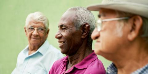 How a Retirement Community Improves Quality of Life , West Plains, Missouri