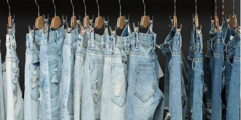 Why You Should Invest in Jean Resizing & Hemming, Manhattan, New York