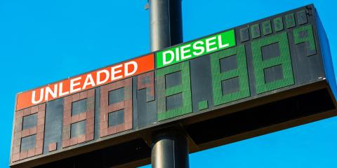 How Are Unleaded Gas Prices Determined? , Lynne, Wisconsin