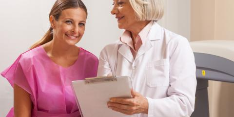 How Can a Gynecologist Help You? , Anchorage County, Alaska