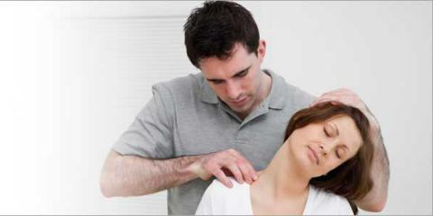 Migraine Treatment: How Chiropractors Can Help, West Adams, Colorado