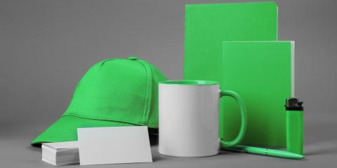 How Promotional Items Aid Brand Awareness & Customer Retention , Anchorage, Alaska