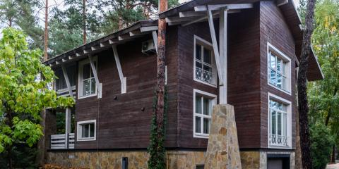 How Do You Select the Best Type of Siding for Your Home? , Cincinnati, Ohio