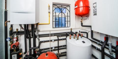 How Does a Boiler System Work? , Cincinnati, Ohio