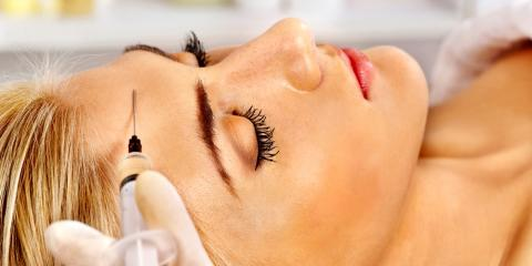 How Does Botox® Work? , Foley, Alabama