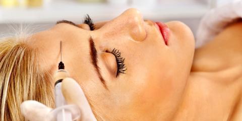 How Does Botox® Work? , Foley, Alabama