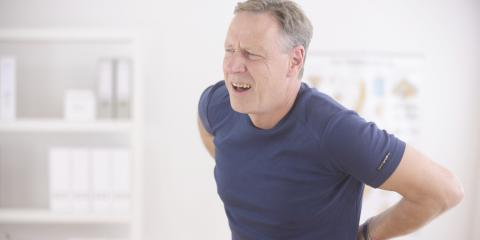 How Does Chiropractic Care Treat Herniated Discs? , Miami, Ohio