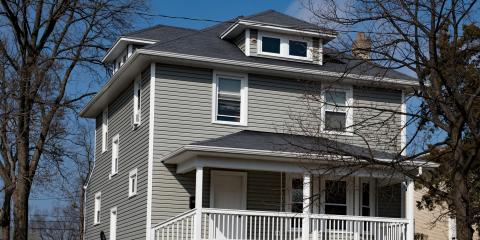 How Does Fiber Cement Compare to Other Siding Types?, Lexington-Fayette, Kentucky