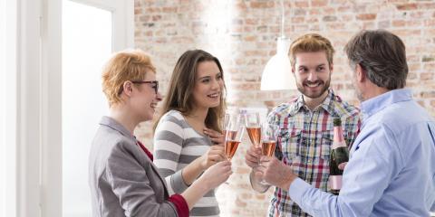 How Employee Achievement Celebrations Boost Company Morale, Chanhassen, Minnesota
