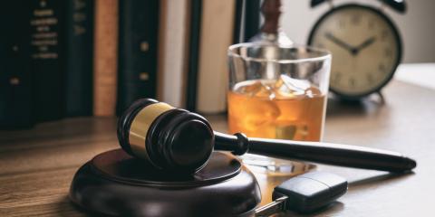 How Enlisting a DUI Attorney Saves You Money  , Cincinnati, Ohio