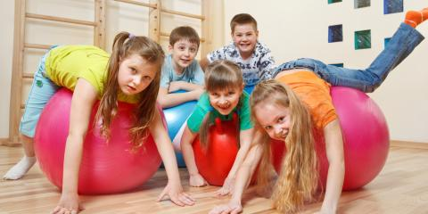 How Can Gymnastics Benefit Children With ADHD?, Savage, Maryland