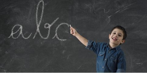 How Handwriting Summer Camp Benefits Children , Queens, New York