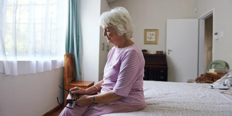 How Isolation Negatively Impacts Seniors , Frankfort, Ohio
