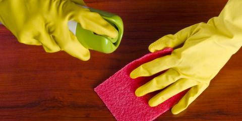 How Often Is a Thorough House Cleaning Necessary?, Dayton, Ohio