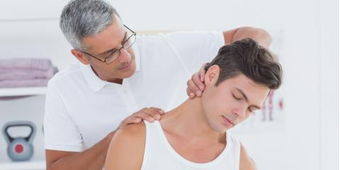 How Often Do You Need to Visit the Chiropractor? , Campbellsville, Kentucky