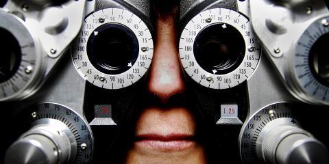 How Often Do You Need an Eye Exam? , Kalispell, Montana
