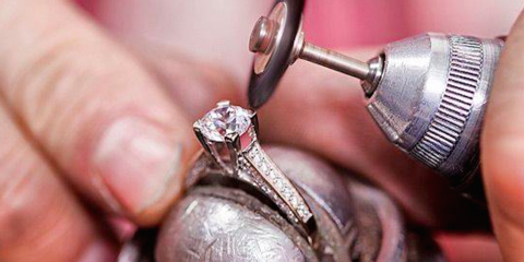How Often Should You Clean Your Diamonds? , Nyack, New York