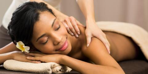 How Massages Relieve Stress , Mendota Heights, Minnesota