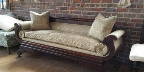 How Thomasville's Best Upholsterers Will Transform Your Furniture , Thomasville, North Carolina