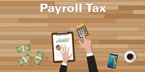 How to Avoid Getting Hit with Payroll Tax Penalties, Mountain Home, Arkansas