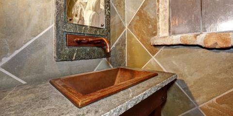 How to Care for Your Copper Sink , Scottsdale, Arizona