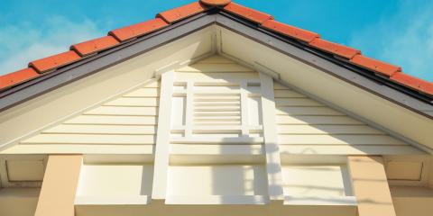 How to Choose the Perfect Siding for Your Home, Dayton, Ohio