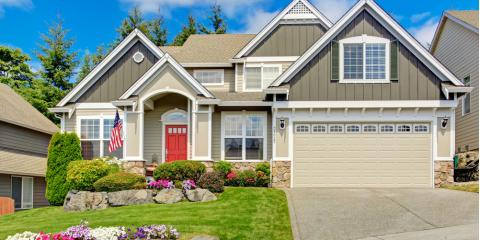 A Siding Guide for Colors & Materials That Complement Your Home, High Point, North Carolina