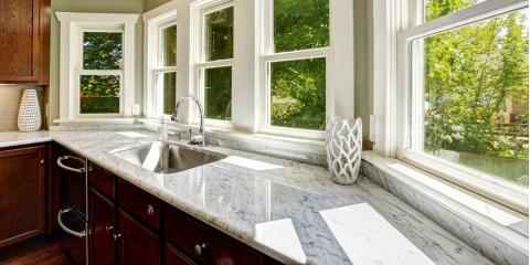 How to Choose the Perfect Kitchen Countertops , Bloomington, Minnesota