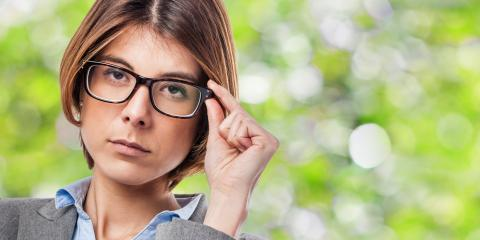 How to Clean & Care for Your Glasses, Anchorage, Alaska