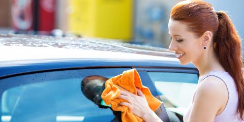 3 Tips for Cleaning Your Auto Glass Like a Professional, Anchorage, Alaska