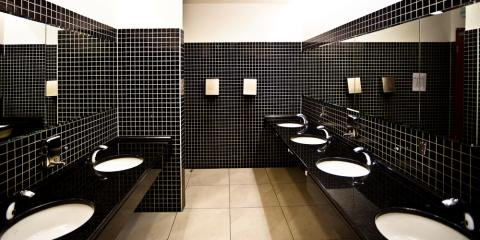 How to Cope With Noisy Public Restrooms When You Have Hearing Aids , Honolulu, Hawaii