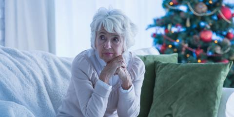 How to Cope with the Loss of a Loved One During the Holidays , Harrison, Ohio