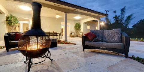 How to Create the Outdoor Living Area of Your Dreams, Green, Ohio