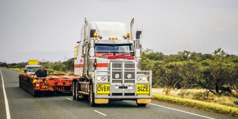 How to Determine Whether Your Project Requires Heavy-Haul Trucking , Wailuku, Hawaii