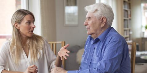 How to Discuss Assisted Living With Your Elderly Loved One , Lewiston, Minnesota