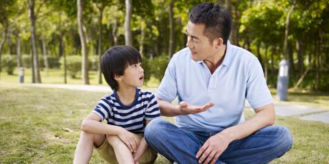 How to Discuss Funeral Services With Your Child , Livonia, Michigan