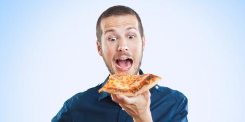 How to Eat Italian Food & Still Be Ready for the Beach , Hempstead, New York