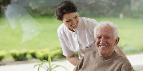 Ensuring a Smooth Transition From a Nursing Home to At-Home Care, New Hartford, New York