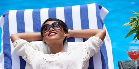 How Skin Rejuvenation Treatments Fight Sun Damage, Honolulu, Hawaii