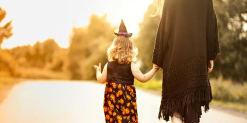 Car Accident Lawyers Offer Tips for a Safe & Spooky Halloween, Winston-Salem, North Carolina